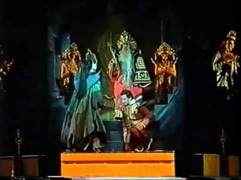 Turandot Fano 1995