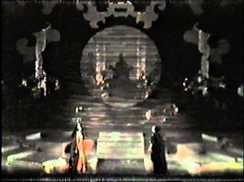 <span>FULL </span>Turandot Lisbon 1987 Savova Bartolini