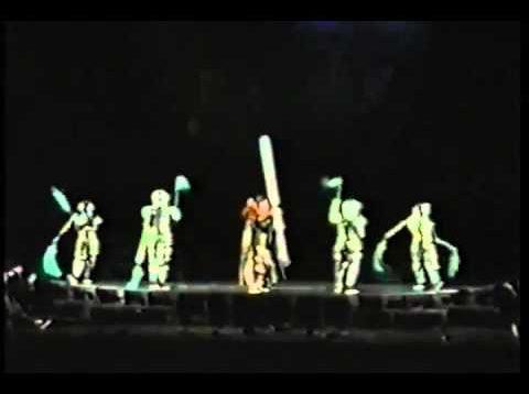Turandot Macerata 1998 Marc Martinucci