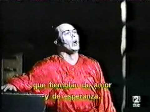 <span>FULL </span>Turandot Madrid 1998 Eaglen Galouzine