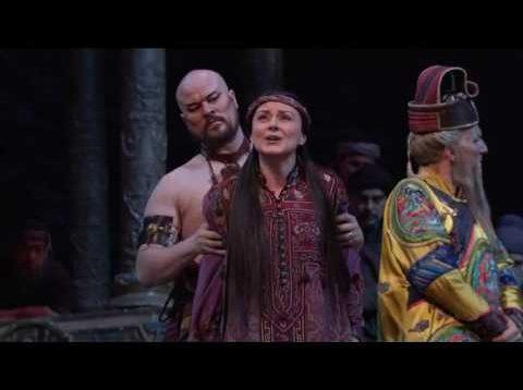 <span>FULL </span>Turandot Met 2016 Stemme