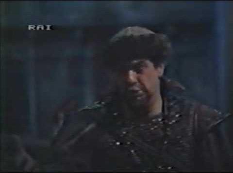 <span>FULL </span>Turandot Milan 1983 Maazel Dimitrova Domingo Ricciarelli