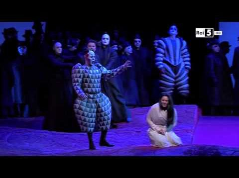 <span>FULL </span>Turandot Milan 2015 Stemme Antonenko