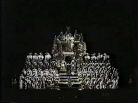 Turandot Munich 1987 Dimitrova Freni
