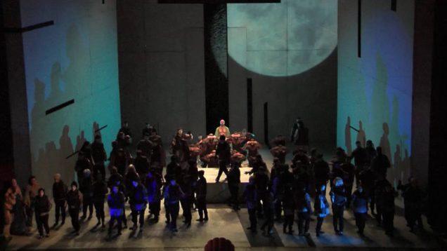 <span>FULL </span>Turandot Odessa 2016