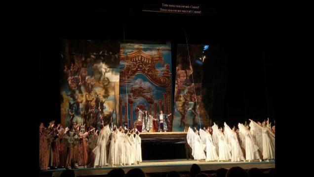 <span>FULL </span>Turandot Odessa 2018 Z