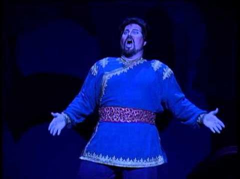 <span>FULL </span>Turandot San Francisco 1994 Marton Sylvester