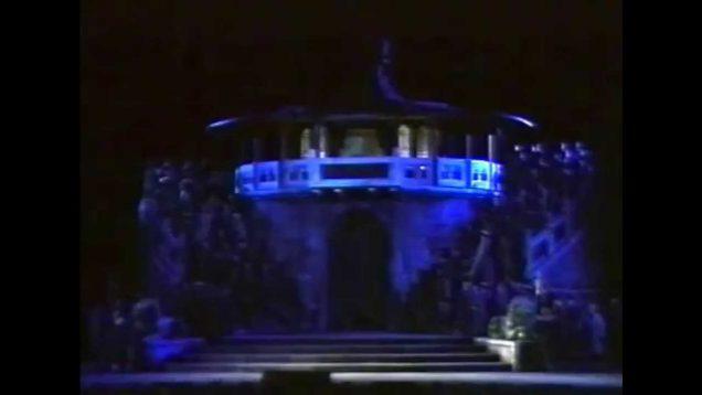 <span>FULL </span>Turandot Torre del Lago 1997