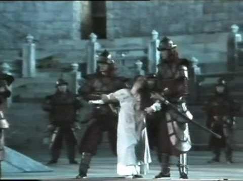<span>FULL </span>Turandot Verona 1983 Dimitrova Martinucci Gasdia