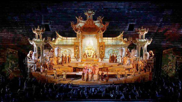 <span>FULL </span>Turandot Verona 2010 Guleghina Licitra
