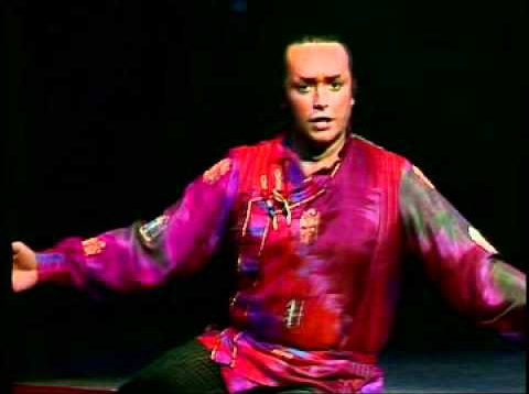 <span>FULL </span>Turandot Vienna 1983 Marton Carreras Ricciarelli
