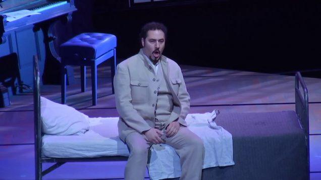 Turandot Vienna 2017