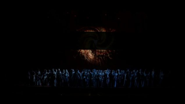 <span>FULL </span>Turandot Xian 2017