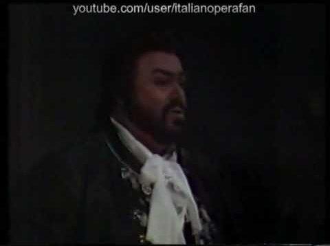 <span>FULL </span>Un ballo in maschera Geneva 1984 Pavarotti Tomowa-Sintow Cappuccilli