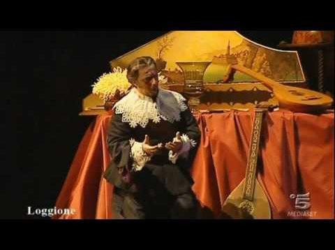 Un ballo in maschera Parma 2011 Meli Stoyanov Lewis