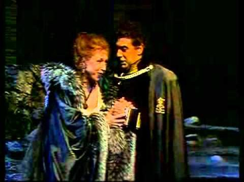 <span>FULL </span>Un ballo in maschera Salzburg 1990 Solti Domingo Nucci Barstow