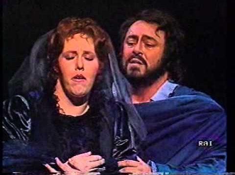 <span>FULL </span>Un ballo in maschera Vienna 1986 Abbado Pavarotti Lechner Cappuccilli