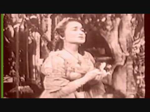 <span>FULL </span>Werther Movie RAI 1955 Italian Version Oncina Gencer