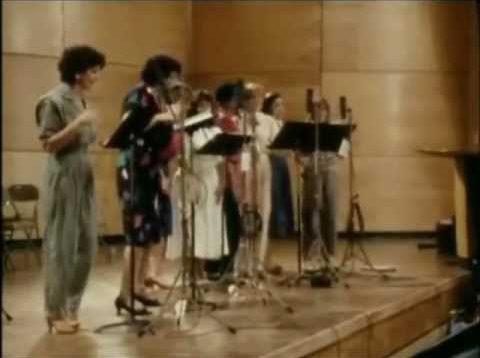 West Side Story  Making of 1984 Te Kanawa Carreras Bernstein