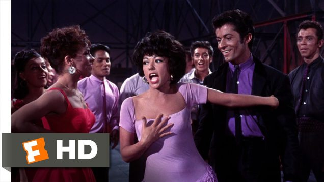 <span>FULL </span>West Side Story Movie 1961