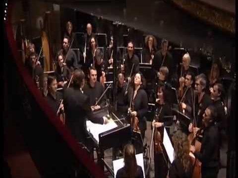 <span>FULL </span>Aida Barcelona 2007 Alagna Carosi