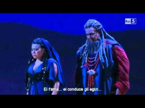 Aida Florence 2011 Tagliavini Hui He D'Intino Mehta
