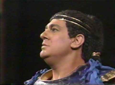<span>FULL </span>Aida Houston 1987 Freni Domingo Ghiaurov Wixell