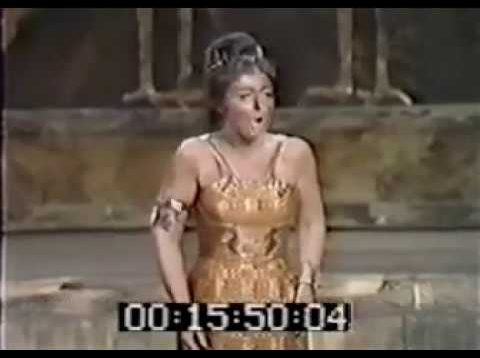 <span>FULL </span>Aida London 1968 Jones Bumbry Craig Shaw