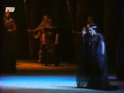 Aida Mariinsky 1995 Galouzine Gorchakova Borodina Putilin Gergiev