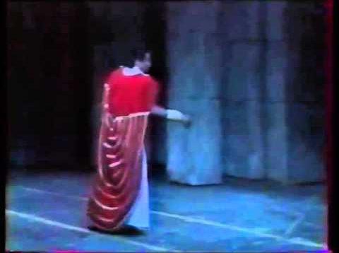 <span>FULL </span>Aida Marseille 1991 Wixell Mitchell Bumbry Bartolini