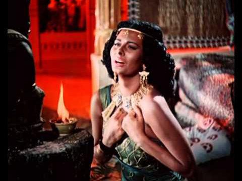 Aida Movie 1953 Sophia Loren Tebaldi Stigniani Bechi Campora
