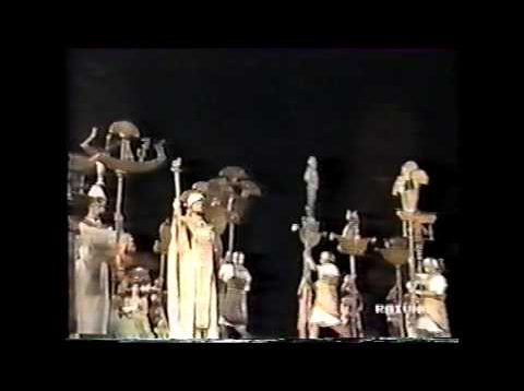 <span>FULL </span>Aida Rome 1992 Millo Toczyska Giacomini Carroli Colmbara