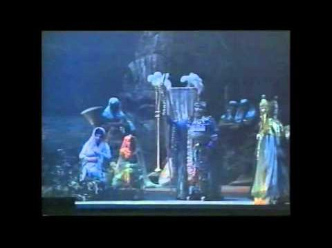<span>FULL </span>Aida Rome 1993 Dimitrova Colombara Grigorian Grundheber