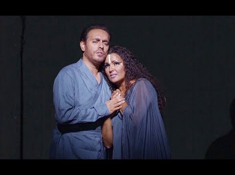 Aida Salzburg 2017 Netrebko Meli Muti