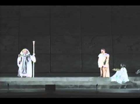 <span>FULL </span>Aida Seoul 2003 Pentcheva Guleghina Giacomini Mastromarino