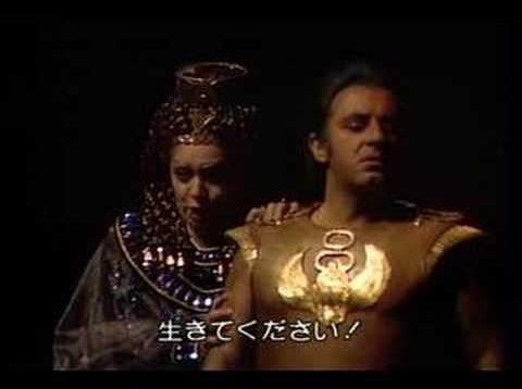 <span>FULL </span>Aida Tokyo 1973 Bergonzi Santunione Cossotto Mastromei