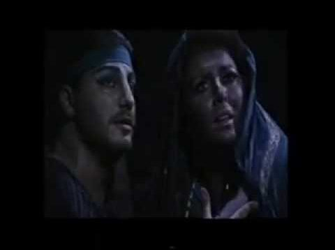 <span>FULL </span>Aida Tokyo 1988  Cura Guleghina Terentieva Colombara Baker