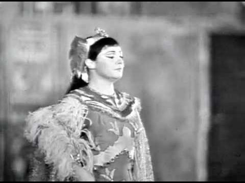 <span>FULL </span>Aida Verona 1966 Bergonzi Gencer Cossotto