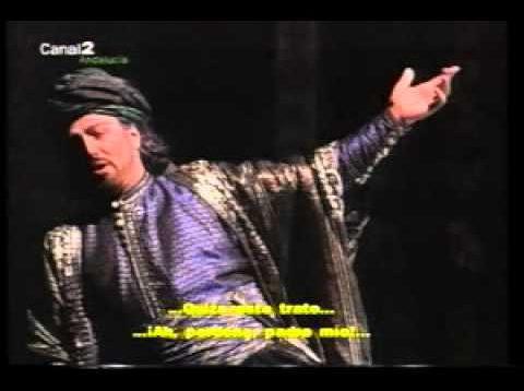 Alahor in Granata Granada 1998 Florez Pace Genaux Alaimo