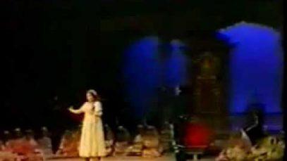 Alina, regina di Golconda Ravenna1987  Dessi Blake