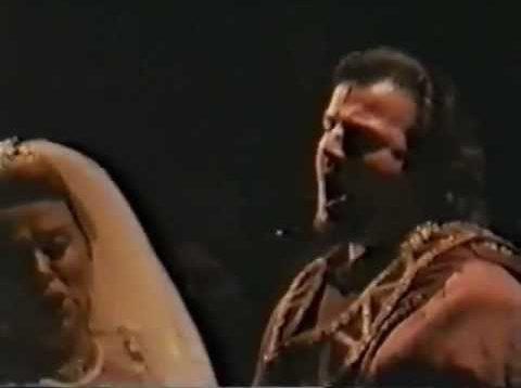 <span>FULL </span>Caterina Cornaro Bergamo 1995 Ballo Mazzola Antonucci Giuseppini