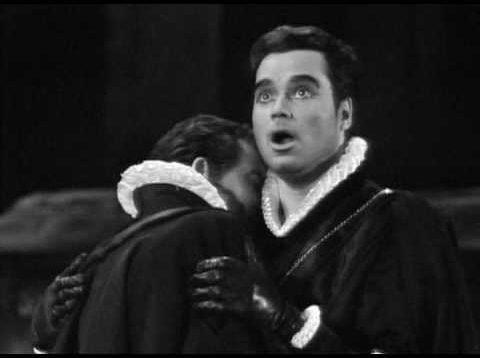 Don Carlo Berlin 1965  King Lorengar Fischer Dieskau Talvela