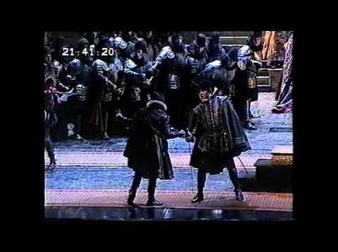 <span>FULL </span>Don Carlo Madrid 2001 Lima Hvorostovsky Fantini Scandiuzzi Markella