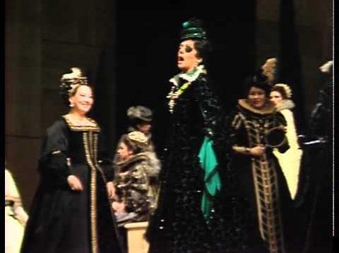 <span>FULL </span>Don Carlo Met 1980 Scotto Milnes Moldoveanu Plishka Troyanos Hines Levine