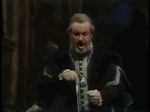 <span>FULL </span>Don Carlo Met 1983 Domingo Freni Bumbry Quilico Ghiaurov Furlanetto