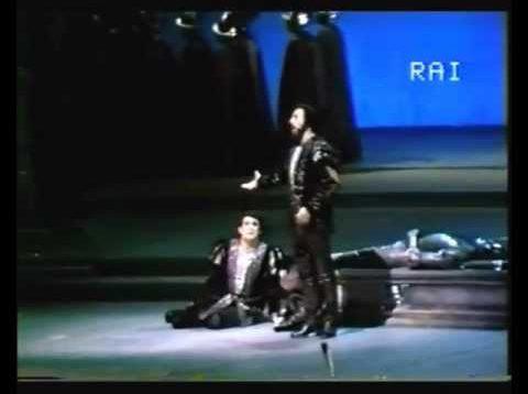 <span>FULL </span>Don Carlo Milan 1978 Domingo Price Nesterenko Obratsova Bruson Roni Abbado