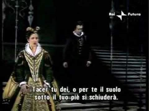 <span>FULL </span>Don Carlo Salzburg 1986 Karajan Carreras Cappuccilli Izzo D'Amico Baltsa Salminen Furlanetto