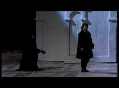 <span>FULL </span>Don Carlos Paris 1996 Pappano Alagna Mattila van Dam Hampson Meier