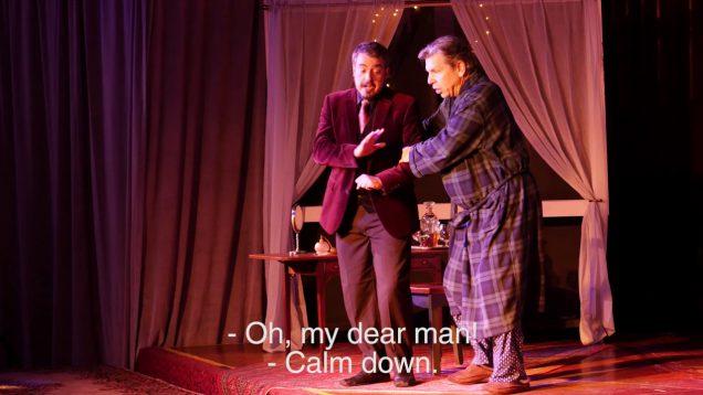 <span>FULL </span>Don Pasquale Alameda CA Island City Opera 2017