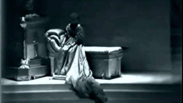 <span>FULL </span>Fausta Rome 1981 Kabaivanska Bruson Giacomini Roni